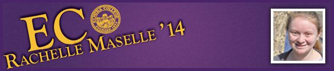 Rachelle Maselle '14
