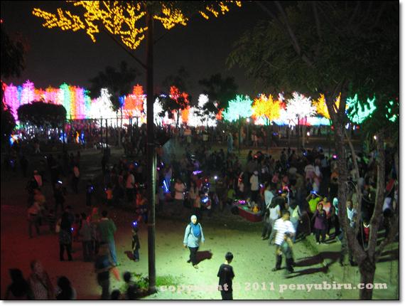 i-City Shah Alam
