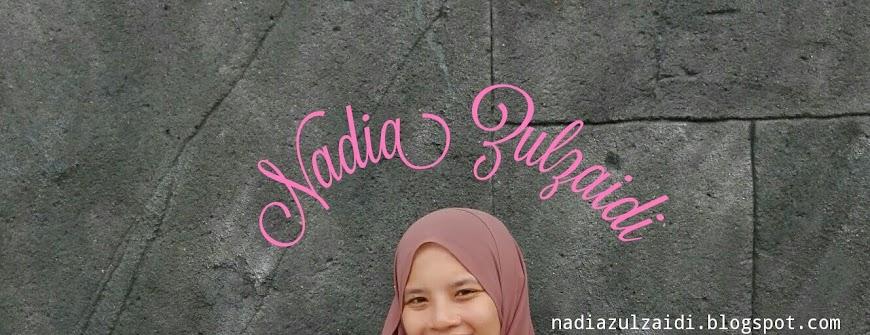 Nadia Zulzaidi