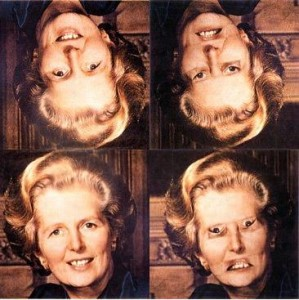 Thatcher effect: Incredible Optical Illusion