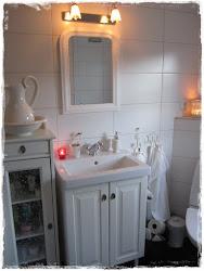 Badrummet i Varberg