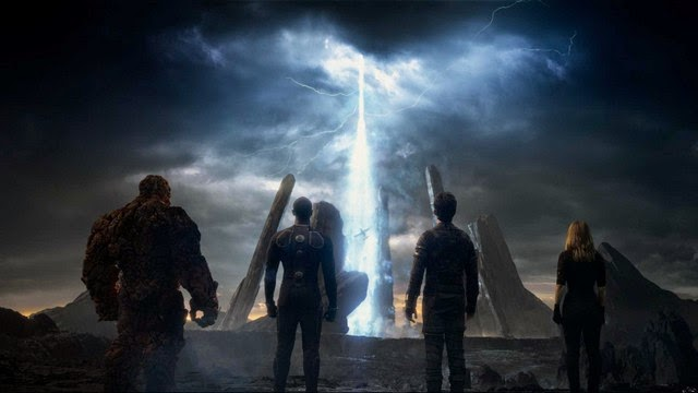 Fantastic Four - Official Trailer #1 [Full HD] - Subtitulado