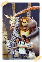 ~Singapore Trip with Friends ~