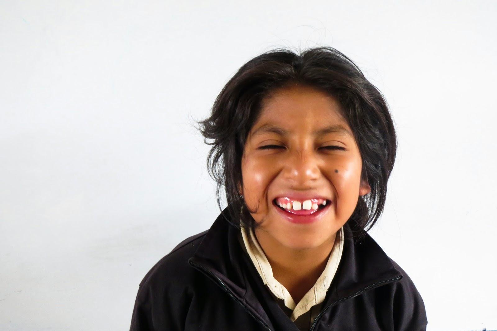 Wamari, Age 12