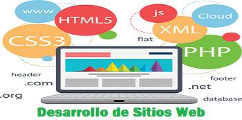 Diseño y Desarrollo De Sitios Web Dinámicos