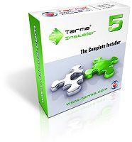 برنامج Tarma Installer لانشاء ملف التنصيب Setup.exe