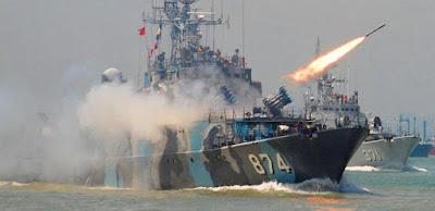 Kondisi Semakin Genting di Laut China Selatan, TNI Kirim 7 KRI