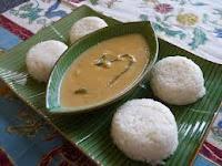 Resep Ketan Durian