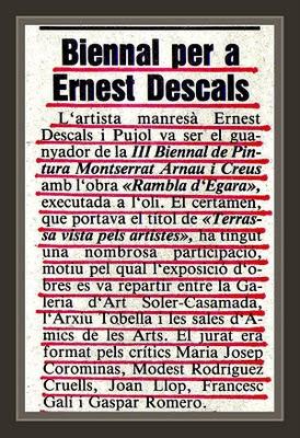 TERRASSA-PINTURA-PREMIO-NOTICIAS-PERIODICOS-BIENAL-PINTOR-ERNEST DESCALS-