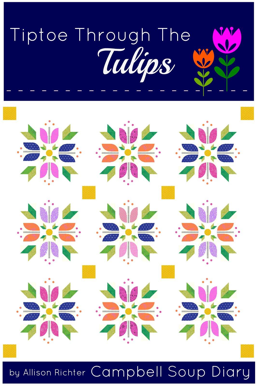 Tiptoe Through The Tulips Lyrics
