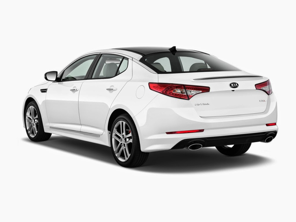 2013 KIA Optima Owners Manual Pdf