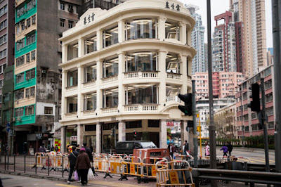 a report on the colonization of hong kong This paper reviews the urban history of hong kong over the 100-year period from  1841 and explores the development motives of the colonial administration.