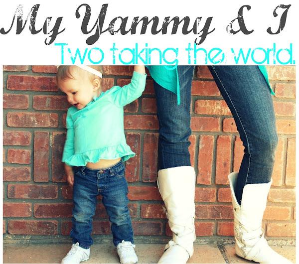 My Yammy & I