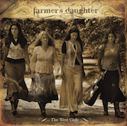 Farmers Daughter CD