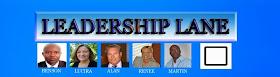 Leadership Lane