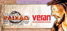 Apoio Cultural: