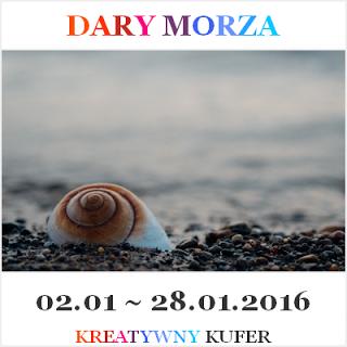 DARY MORZA - WYZWANIE