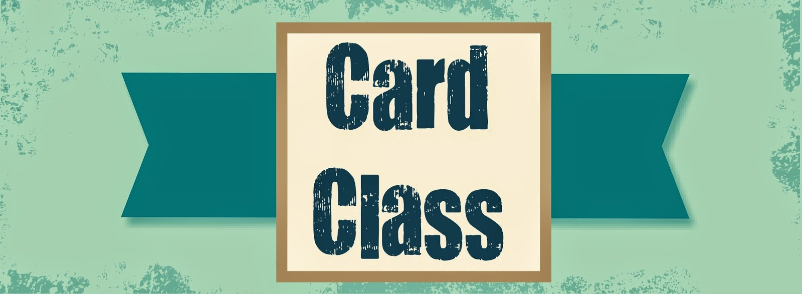 Card Making Classes with Bekka - check them out
