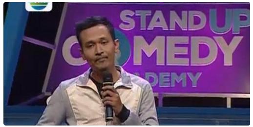 Peserta Stand Up Comedy Academy yang Gantung Mik Tgl 06 Oktober 2015 (Babak 24 Besar)