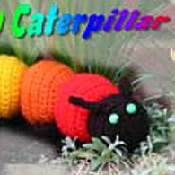 http://www.ravelry.com/patterns/library/rainbow-caterpillar