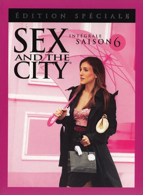 Sex in the city stream