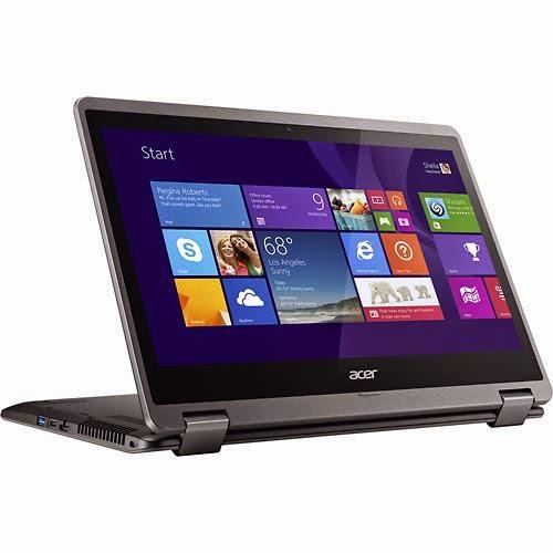 Acer Aspire R3-471T-54T1