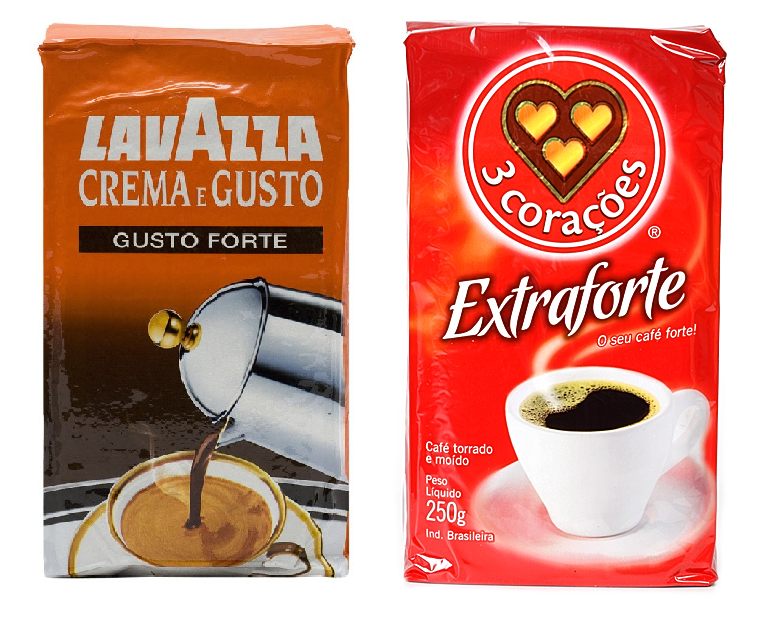 Espresso Coffee Brands ~ The german brazilian londoner november