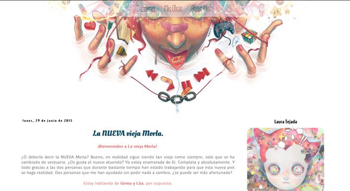 http://laviejamorla.blogspot.com.es/
