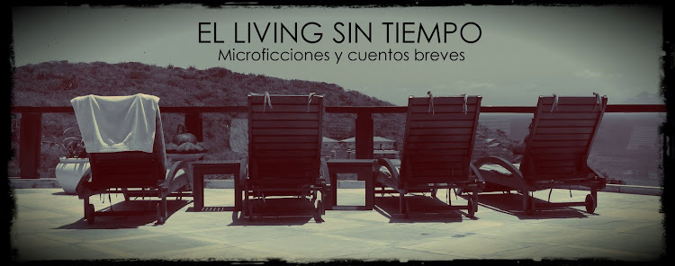 El Living sin Tiempo