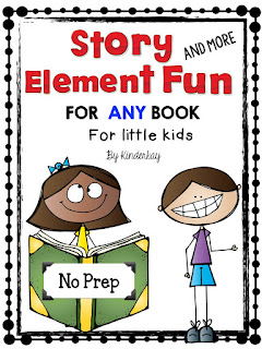 https://www.teacherspayteachers.com/Product/Story-Element-Fun-and-More-FOR-ANY-BOOK-2222624
