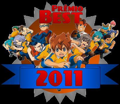Prêmio Best 2011