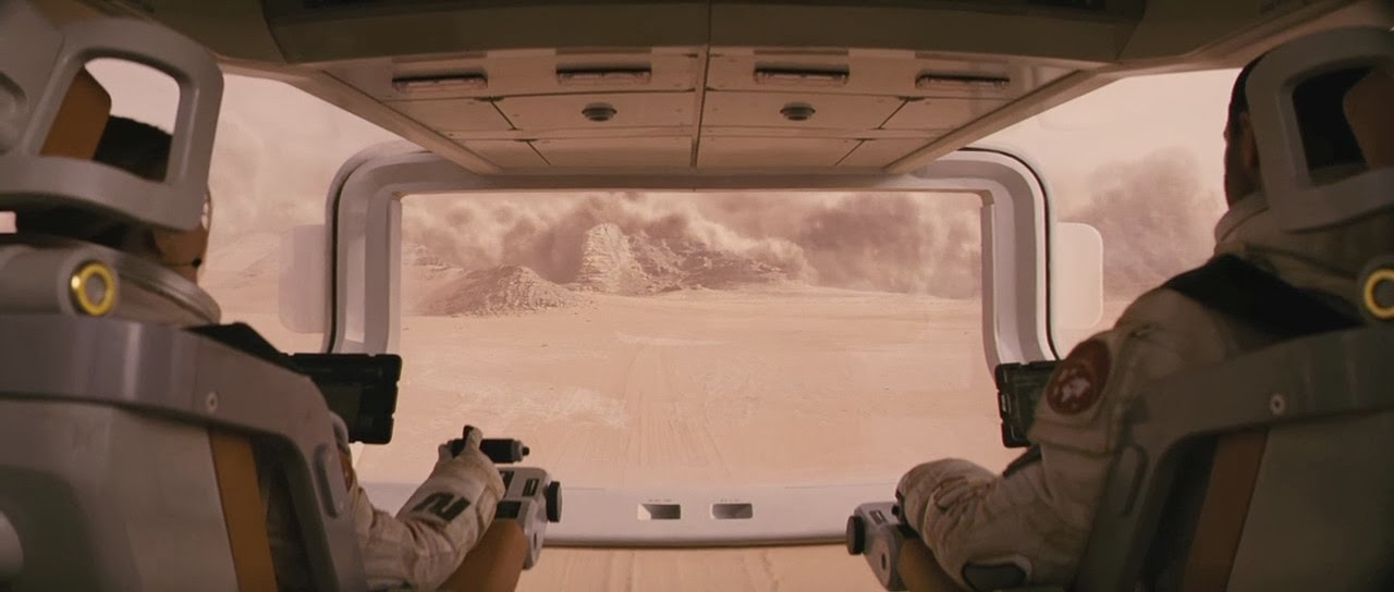 The Last Days on Mars (2013) S3 s The Last Days on Mars (2013)