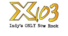 X103 Indy's Rock Radio