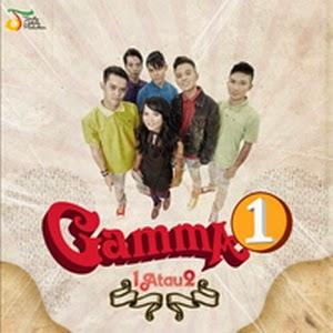 Gamma1 - Bukan Cinta 1 Atau 2