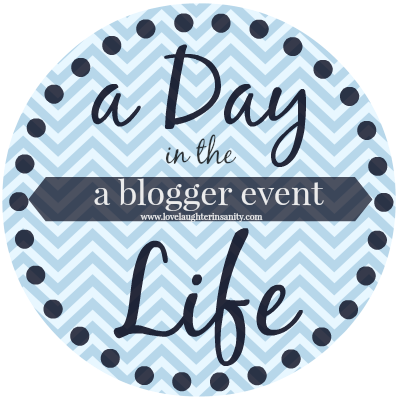 http://www.lovelaughterinsanity.com/2015/03/a-day-in-the-life-blogger-event-annoucement.html