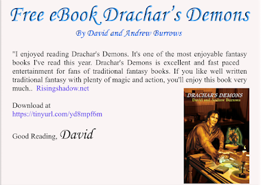 Drachar's Demons