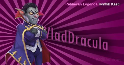 Vlad Dracula - Pahlawan Legenda - Konflik Kastil