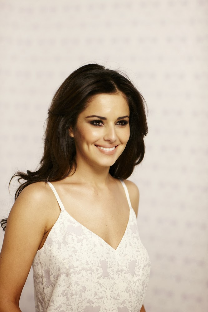 Cheryl Cole HD Wallpapers Free Download