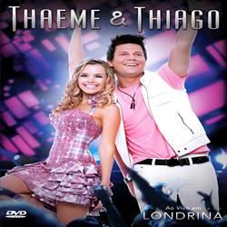 DVD Thaeme e Thiago – Ao vivo em Londrina 2012 – Completo