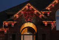 Charlotte Holiday Lighting - 877-433-5833