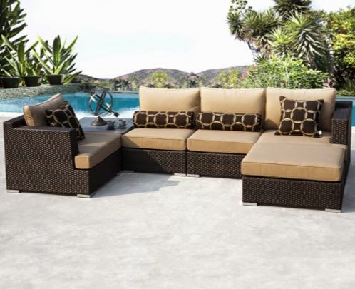 smart chic living let 39 s go patio seating furniture shopping