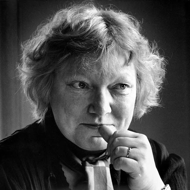 Inger Christensen, 1986