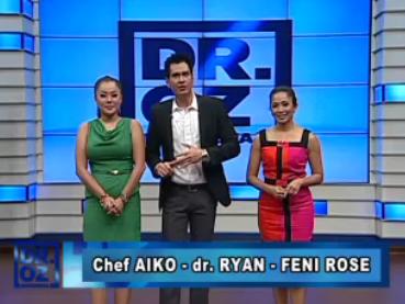 Dr.OZ Indonesia Hari Ini
