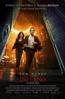 Inferno - WEB-DL 1080p (Dublado e Legendado) 2016 - Mega | BR2Share | Uptobox