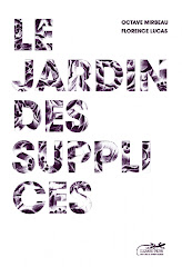 """Le Jardin des supplices"" illustré par Florence Lucas, 2011"
