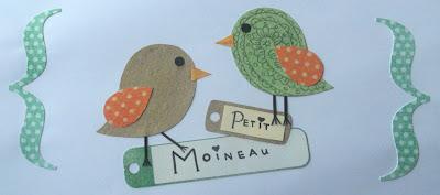 Petit Moineau