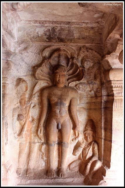 Tirthkankara Paarshvanath