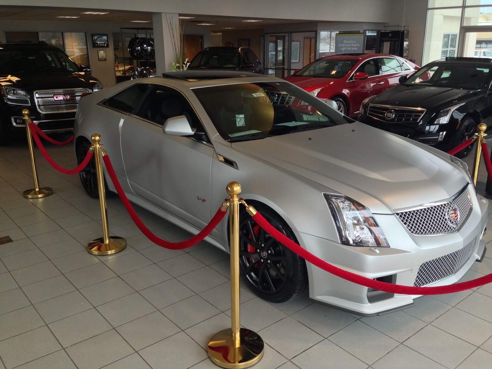 the limited edition cts v is here hendrick buick gmc cadillac. Cars Review. Best American Auto & Cars Review