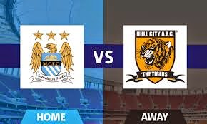 Prediksi : Manchester City vs Hull City 7 Februari 2015