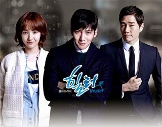KOREA DRAMA Healer